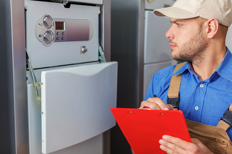 Boiler Repair And Cover in UK United Kingdom